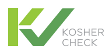 Kosher Check logo